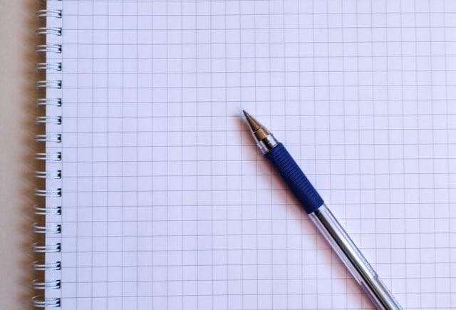 skręcanie długopisów