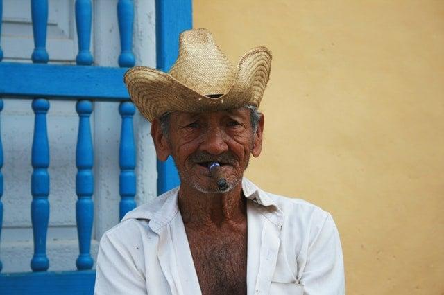 Kubańśkie cygaro