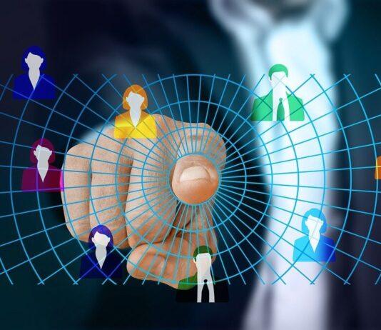 wizualizacja systemu ERP w oświacie