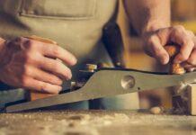 narzędzie stolarza