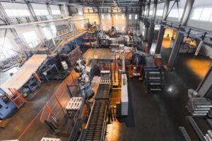 Automatyzacja w przemyśle