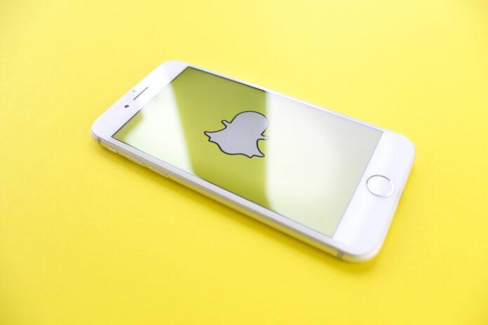 Od ilu lat jest Snapchat?
