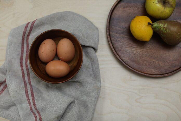 Czym można zastąpić jajko w kuchni?