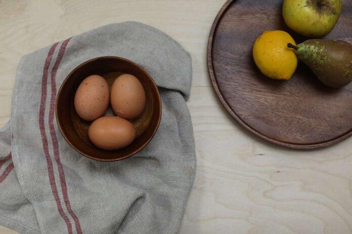 jajka podczas cukrzycy